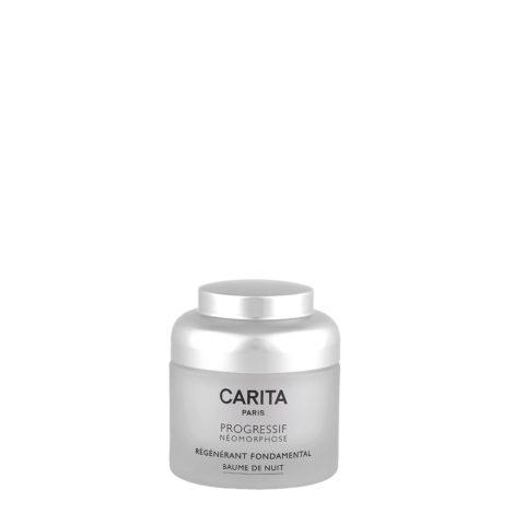 Carita Skincare Progressif Néomorphose Régénérant Fondamental 50ml - crema notte