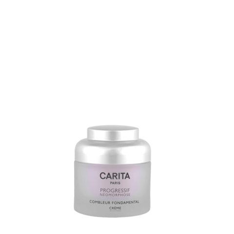 Carita Skincare Progressif Néomorphose Combleur Fondamental Créme Fondante Repulpante 50ml - crema rimpolpante