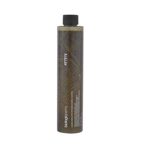 Previa Biologicperm liquido ondulante profumato 250ml - per capelli naturali