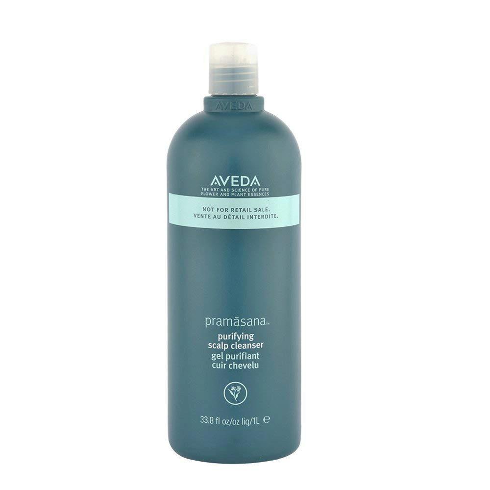 Aveda Haircare Pramasana Purifying Scalp Cleanser 1000ml - shampoo purificante cute