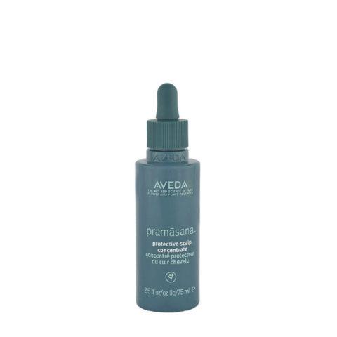Aveda Haircare Pramasana Protective Scalp Concentrate 75ml - siero protezione della cute