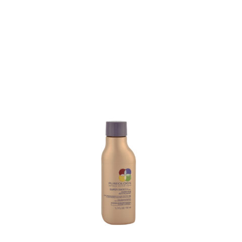 Pureology Super Smooth Conditioner 50ml - balsamo per capelli colorati e indisciplinati