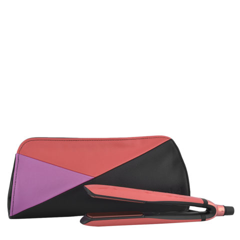 GHD Pink Blush Platinum Limited Ed. - piastra platinum