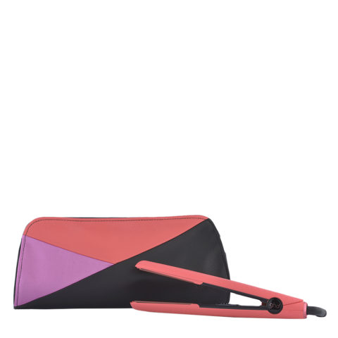GHD Pink Blush V Classic Styler Limited Ed. - piastra