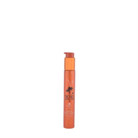 Tecna Sun care Monoi Oil 75ml - olio di nutrimento