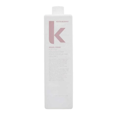 Kevin murphy Conditioner angel rinse 1000ml - Balsamo volume per capelli fini