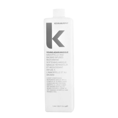 Kevin murphy Treatments Young again masque 1000ml - Maschera ristrutturante