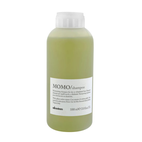 Davines Essential hair care Momo Shampoo 1000ml - shampoo idratante