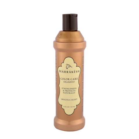 Marrakesh Color Care Shampoo 355ml - per capelli colorati e trattati