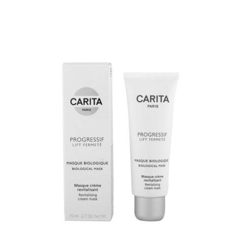 Carita Skincare Progressif Lift fermeté Masque biologique 75ml - maschera antietà