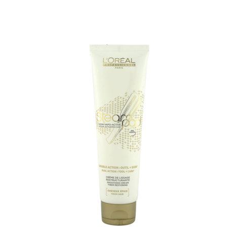 Steampod Crème de Lissage Restructurante 150ml - crema lisciante per capelli spessi