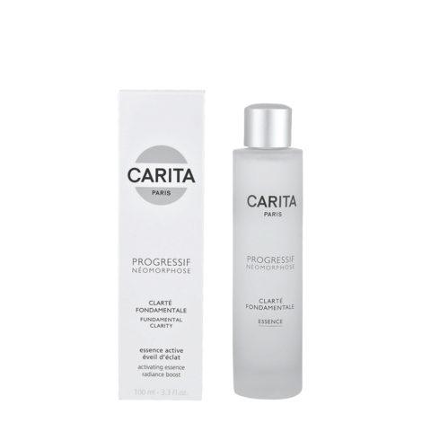 Carita Skincare Néomorphose Clarté Fondamentale 100ml - siero illuminante viso