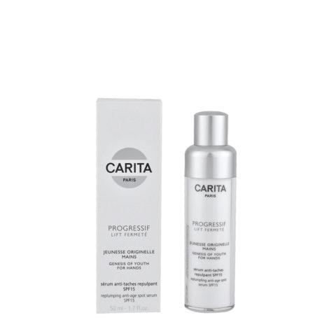 Carita Skincare Progressif Lift fermeté Jeunesse Mains 50ml - siero mani