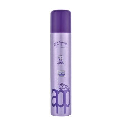 Erilia Creattiva App Styling Lacca Spray volume medium 200ml