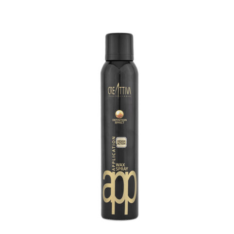 Erilia Creattiva Styling Wax Spray 200ml - cera spray
