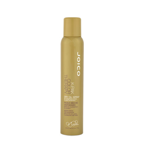 Joico K-pak Color Therapy Restorative Dry Oil Spray 212ml - olio secco spray