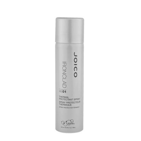 Joico Style & Finish Iron Clad Thermal Protectant Spray 233ml - spray protezione termica