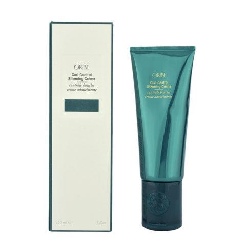 Oribe Styling Curl Control Silkening Crème 150ml - crema setificante per ricci