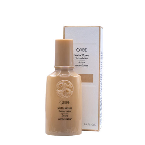 Oribe Styling Matte Waves Texture Lotion 100ml - lozione opaca crea onde