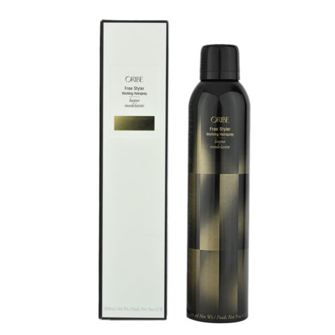 Oribe Styling Free Styler Working Hairspray 300ml - lacca leggera
