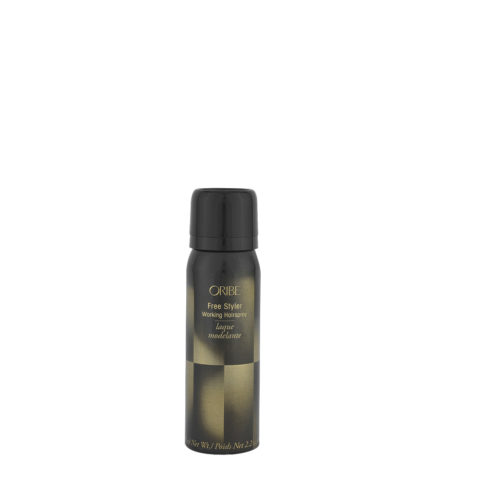 Oribe Styling Free Styler Working Hairspray Travel size 75ml - lacca formato da viaggio
