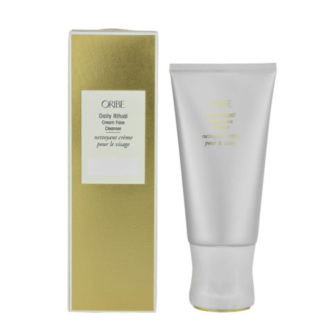 Oribe Daily Ritual Cream face Cleanser 125ml - crema detergente viso