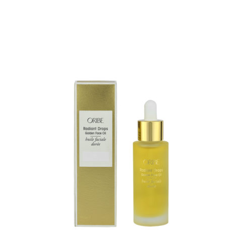 Oribe Radiant Drops Golden Face Oil 30ml - elisir viso dorato