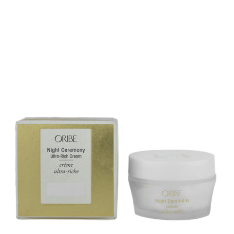 Oribe Night Ceremony Ultra-Rich Cream 50ml - crema ricca viso