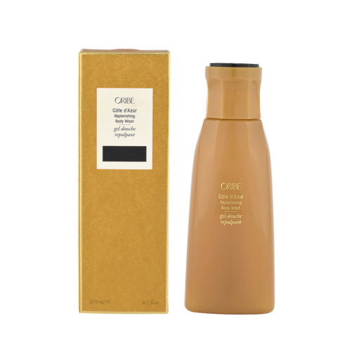 Oribe Côte d'Azur Replenishing Body Wash 250ml - bagnoschiuma rigenerante