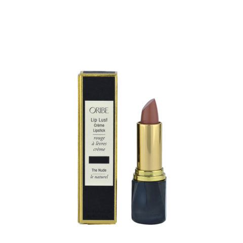 Oribe Lip Lust Cream Lipstick The Nude 3gr - rossetto nude