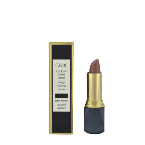 Oribe Lip Lust Cream Lipstick Super Natural 3gr - rossetto naturale