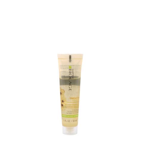 Biolage Smoothproof Aqua-Gel Conditioner 30ml