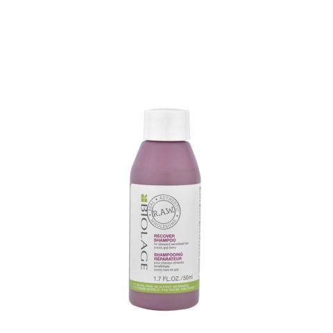Matrix Biolage RAW Recover Shampoo 50ml