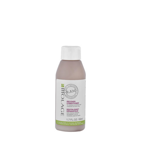 Matrix Biolage RAW Recover Conditioner 50ml