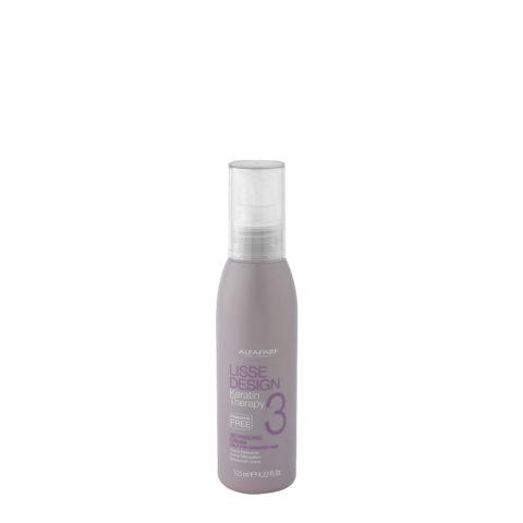 Alfaparf Lisse Design Keratin Therapy 3 Detangling Cream 125ml - Crema Districante