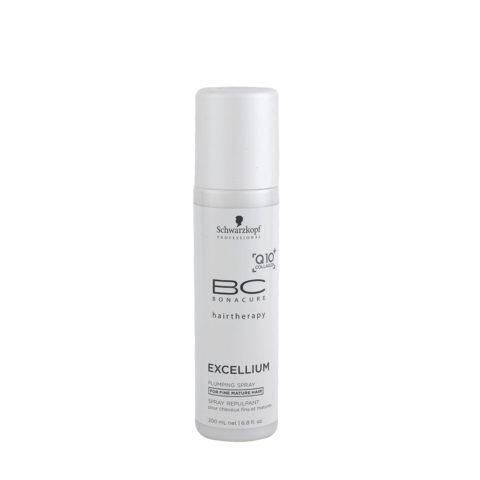 Schwarzkopf BC Excellium Plumping Spray Conditioner 200ml