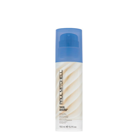 Paul Mitchell Curls Twirl around 150ml - crema per ricci definiti