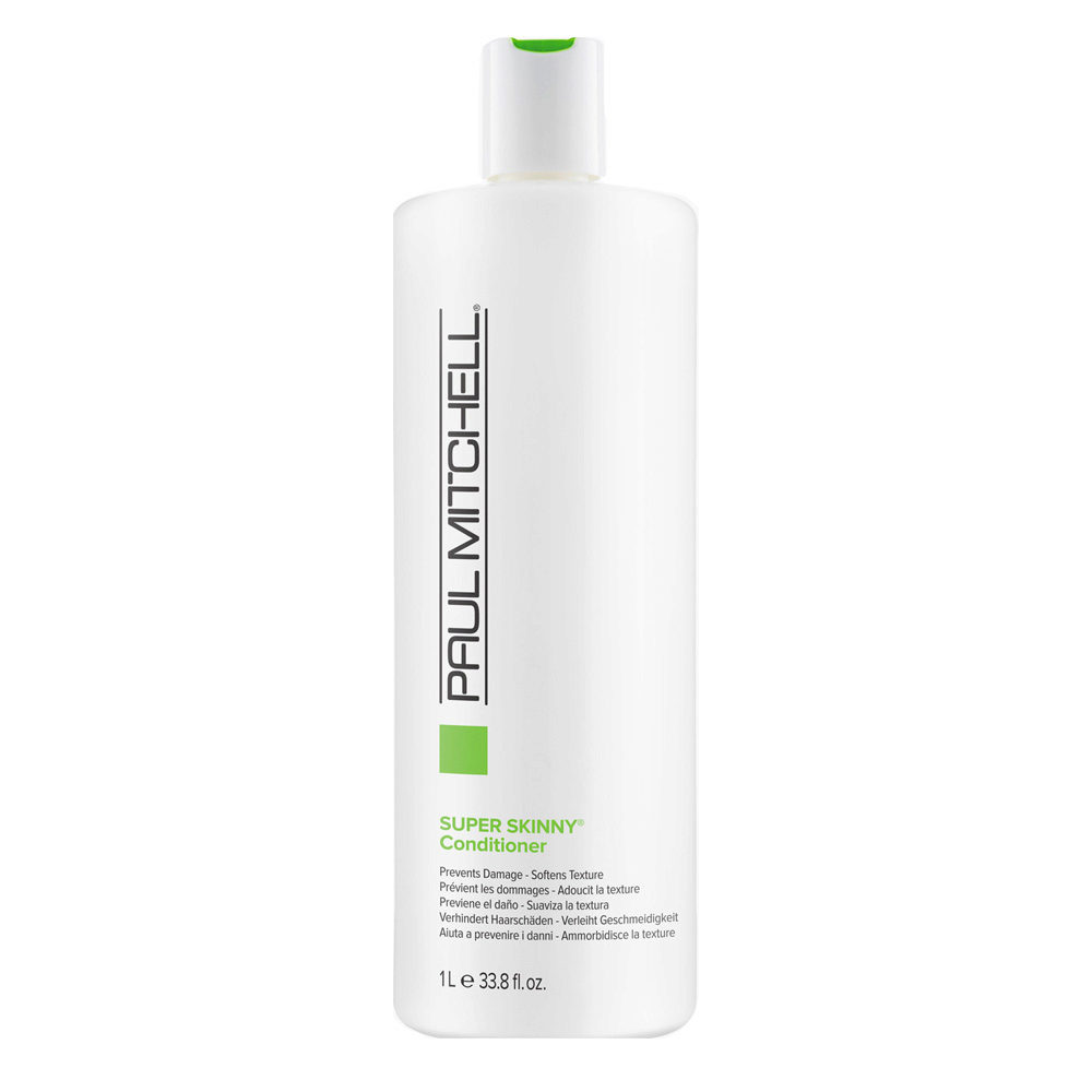 Paul Mitchell Smoothing Super Skinny Balsamo Anticrespo 1000ml