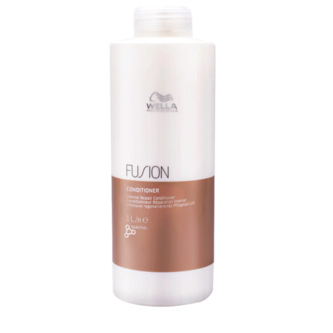 Wella Fusion Conditioner 1000ml - balsamo di riparazione