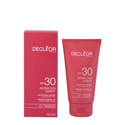 Decléor Aroma Sun Lait Protecteur Hydratant SPF30, 150ml - latte protettivo idratante corpo