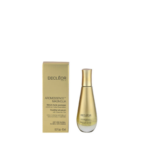 Decléor Orexcellence Aromessence Sérum-huile Jeunesse Magnolia 15ml - siero olio antirughe