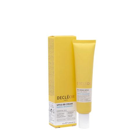 Decléor Hydra Floral Neroli BB Cream Medium 40ml - crema idratante colorazione media