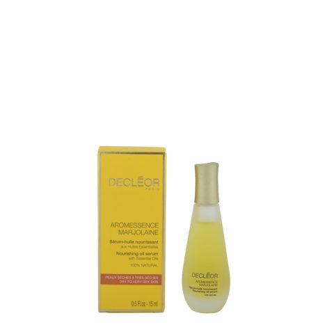 Decléor Aromessence Marjolaine Sérum-huile Nourissant 15ml - siero-olio nutriente