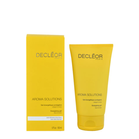 Decléor Aroma Solutions Gel énérgetique prolagène 150ml - gel energizzante