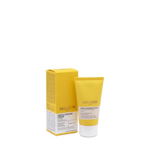 Decléor Aroma Cleanse Phytopeel crème gommante sans grains 50ml - crema esfoliante senza microgranuli