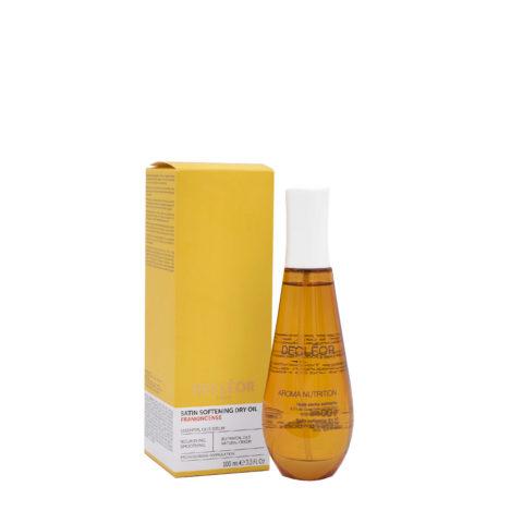 Decléor Aroma Nutrition Huile sèche satinante 100ml - olio secco satinante