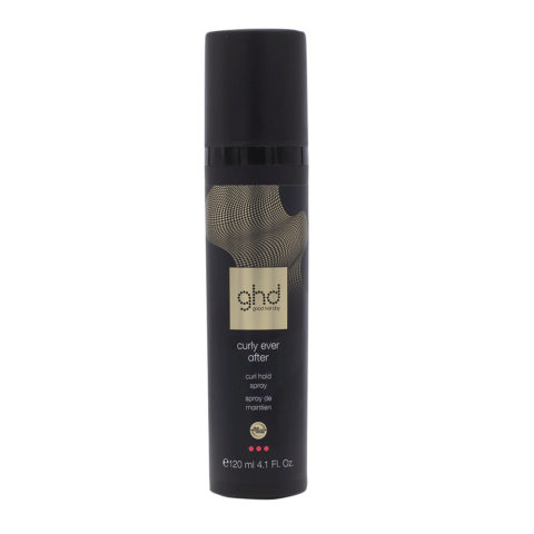Ghd Curl Hold Spray 120ml - spray ricci