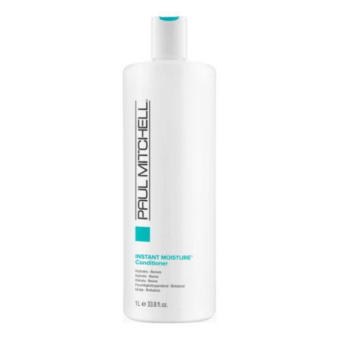 Paul Mitchell Moisture Instant moisture conditioner 1000ml - balsamo idratante per capelli molto secchi