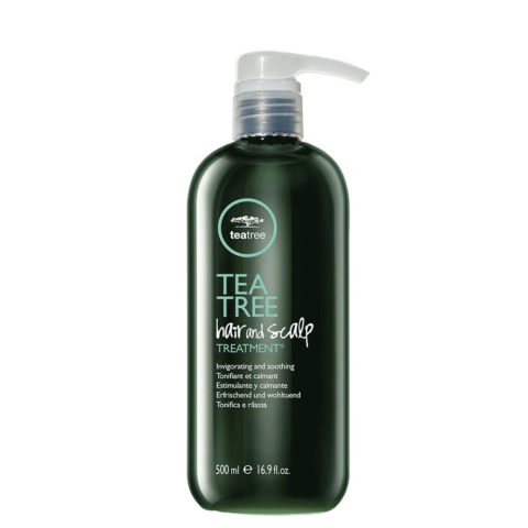 Paul Mitchell Tea tree Special Hair and scalp treatment 500ml - trattamento tonificante