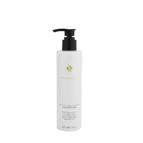 Paul Mitchell Marula Oil Replenishing Shampoo 222ml - shampoo idratante